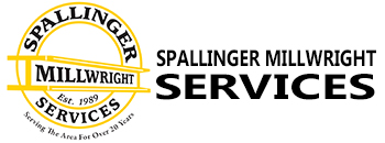 Spallinger Millwright Services in Lima Ohio